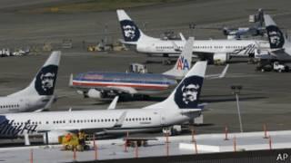Американские авиалайнеры