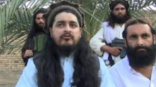 Phe Taliban ở Pakistan