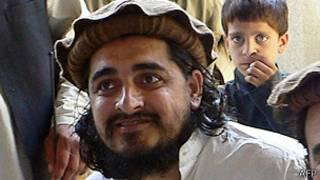 Mehsud yari umukuru w'abatalebani muri Pakistani