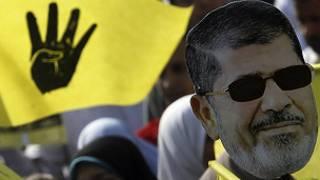 أنصار مرسي