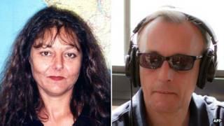 Hai nhà báo của RFI