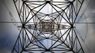 बिजली का टावर