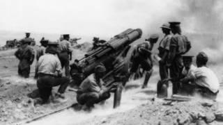 第一次世界大戰