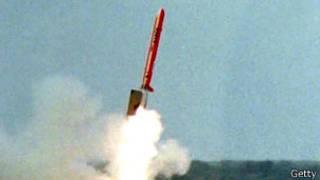 हत्फ़ मिसाइल पाकिस्तान