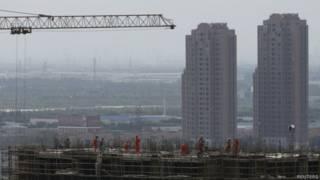 शंघाई का निर्माण उद्योग