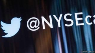 Bolsa de valores de Nova York  Crédito: Getty Images