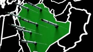 Misiles en Pakistán