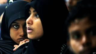 मालदीव राष्ट्रपति चुनाव