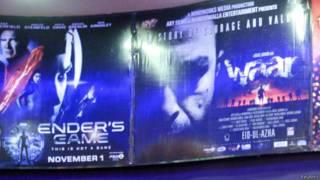 पाकिस्तानी फिल्म 'वार'