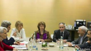ईरान, परमाणु कार्यक्रम