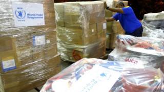 philippines typhoon relief efforts