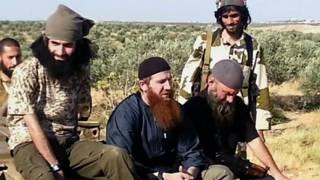 عمر الشيشاني