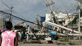 Tacloban Philiphines
