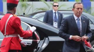 Tony Abbotts
