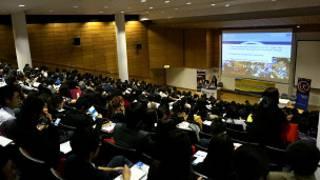 留英校友职业发展英国研讨会暨小型招聘会