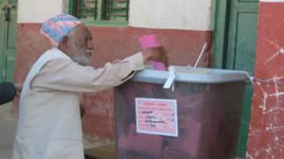 संवधानसभाको मतदान