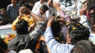 ज्योतिरादित्य सिंधिया कांग्रेस मध्य प्रदेश विधानसभा चुनाव