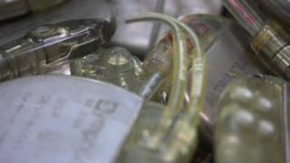 Pace4Life组织称数千件已经植入体内的心脏起搏器价值数千英镑