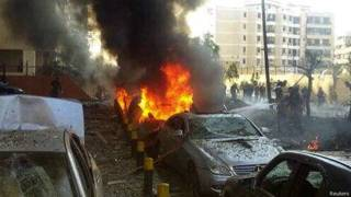 बेरूत, धमाके, ईरान, लेबनान