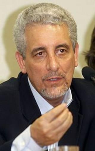 Henrique Pizzolato (Interpol)