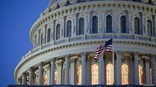 Congresso dos EUA. Reuters