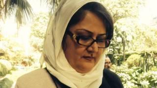 एलाय इरशाद, अफगानिस्तान की महिला सांसद