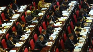 Họp Quốc hội Việt Nam