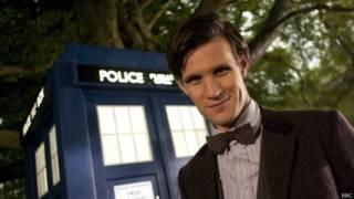 Dr Who (BBC)