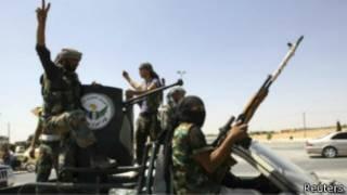 المعارضة السورية المسلحة