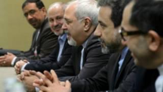 Taro kan shirin nukiliyar Iran