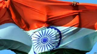 भारतीय झंडा, ध्वज, क्रिकेट फैंस