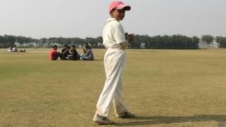 डीएनएस क्रिकेट अकादमी