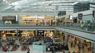 Bandara Heathrow