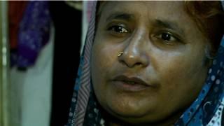 शेख़ पाशा की विधवा हुसैन बी