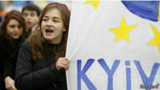 Євромайдан, студентські протести