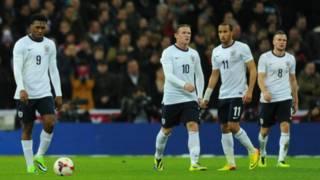 英格兰国家队