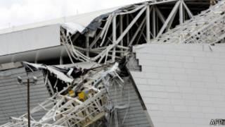 Stadion Arena Corinthians