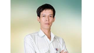 Ông Phạm Chí Dũng