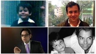 Rodrigo Lara Restrepo y Fernando Arellano, víctimas de Pablo Escobar. Ayer y hoy.