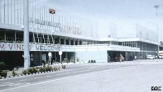 Аэропорт Луанды