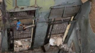 تخریب در هاوانا