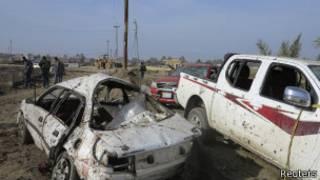 العراق (أرشيف)