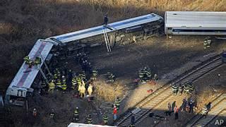حادثه در نیویورک