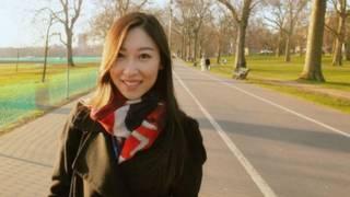 剑桥大学毕业生 王思瑶
