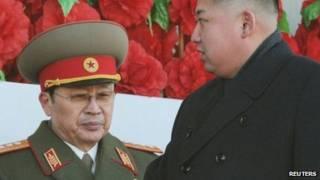 كوريا الشمالية