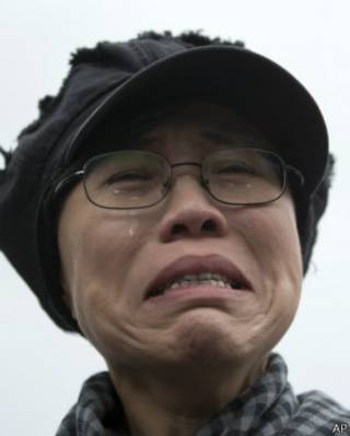 لیو شیا