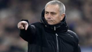 Jose Mourinyo