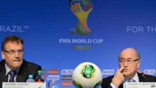 फ़ुटबॉल विश्वकप, ब्राज़ील