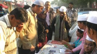 दिल्ली विधान सभा चुनाव 2013