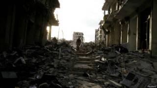 सीरिया, अलेप्पो हमला